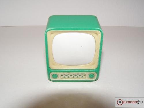 Nézegetős televízió