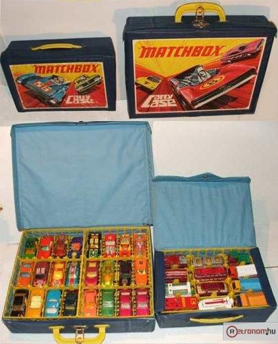 Matchbox táskák