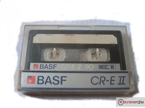 BASF   CR-E II