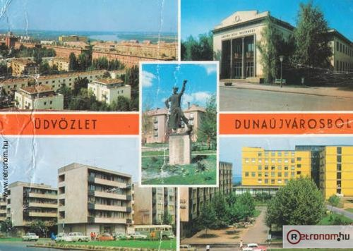 Dunaújváros