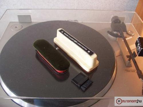 Lemeztisztítók