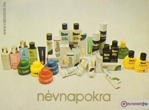 Fabulon termékek