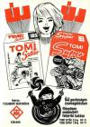 Tomi mosóporok