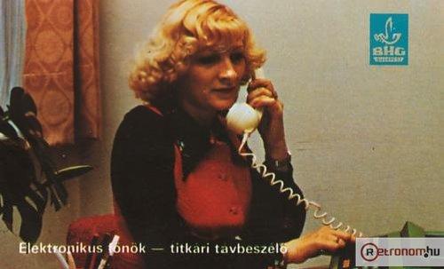 BHG telefon