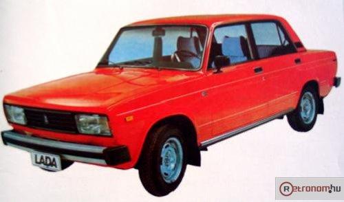 Lada VAZ 2105
