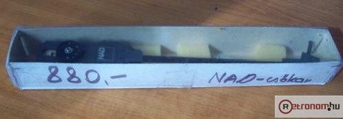 NAD lemezjátszó 5120 csőkar