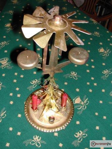 NDK karácsonyi csüngü-lüngü