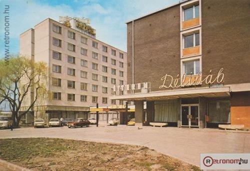 Hajdúszoboszló Délibáb Étterem és Hotel