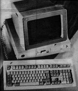 IBM számítógép - Personal System 2