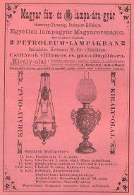Magyar fém- és lámpaárugyár