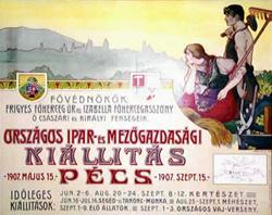 Ipari- és Mezõgazdasági Kiállítás
