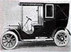 Fiat 1 Fiacre