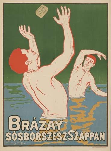Brázay szappan
