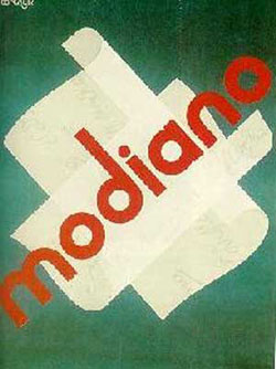 Modiano cigaretta