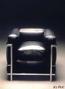 Le Corbusier fotel
