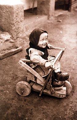 Gyerekkocsi