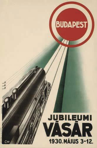 Jubileumi vásár plakát