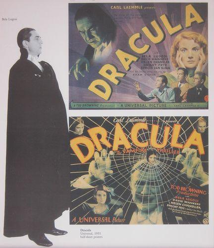 Drakula - Lugosi Béla