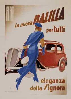 Fiat Balilla 4