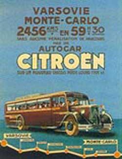 Citroen Bus 34