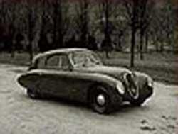 Fiat 508c Millemiglia