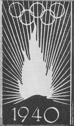 Olimpia - Helszinki