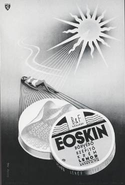 Eoskin