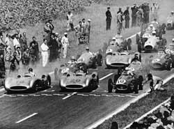 16 GrandPrix Reims
