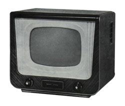 Orion AT501 televízió