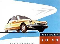 Citroen ID19