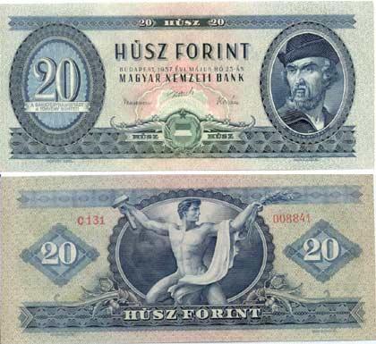 Húsz Forint