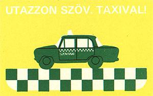 Szöv taxi