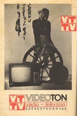 Videoton rádió televízió  9113e78c01