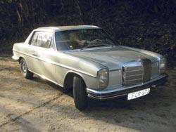 Mercedes Benz 114CE