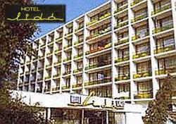 Siófok Lidó Hotel