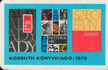 Kossuth Könyvkiadó