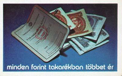 OTP kártyanaptár