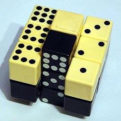 Bűvös domino