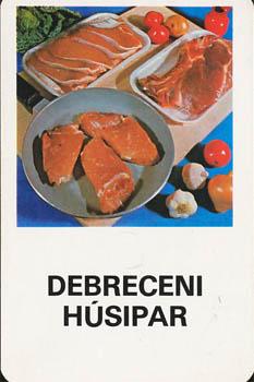 Debreceni Húsipar