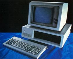 IBM számítógép - PC 5150