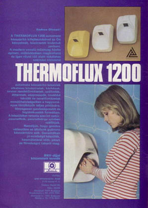 Thermoflux 1200