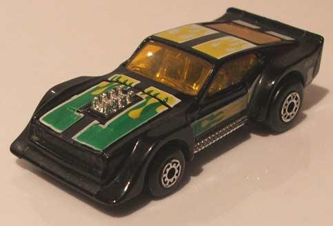 Matchbox Isma Mustang