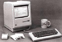 Macintosh számítógép
