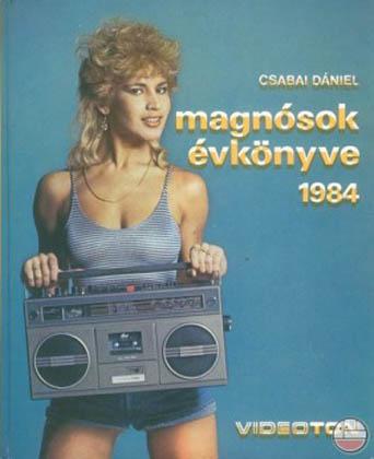 Magnósok évkönyve Biró Ica