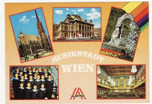Bécs-a zene városa