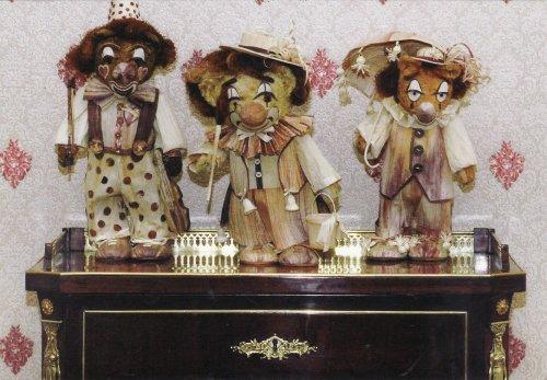 Rákóczifalva mackómúzeum
