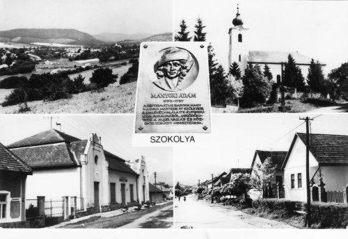 Szokolya