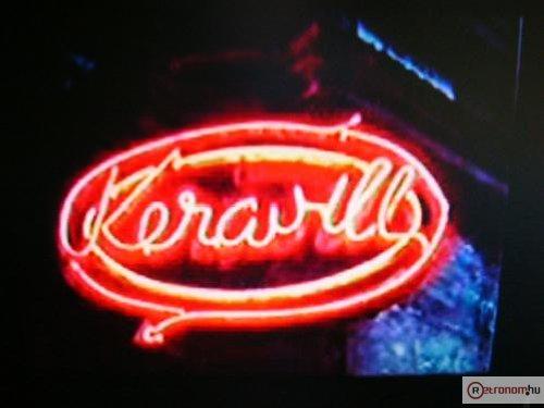 Keravill neon