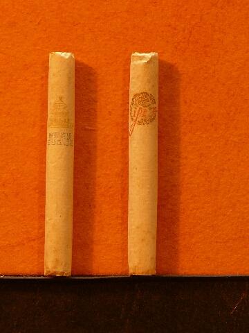 Kínai cigaretták