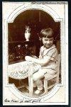 Rádió 1929 -ből, Scherz bácsi jóslatával